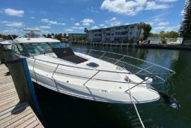 Searay, 450 Sundancer (2010)